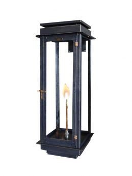 The Manhattan Bracket Mount Lantern