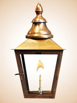 England Lantern