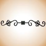 tn_fleur mustache bracket