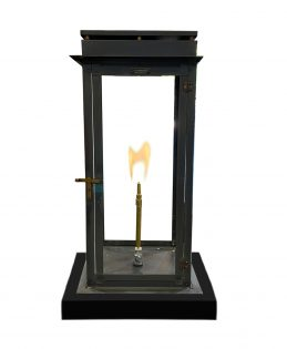 The Manhattan Column Mount Lantern